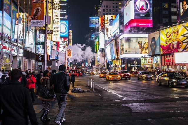 12 фактов о наружной рекламе